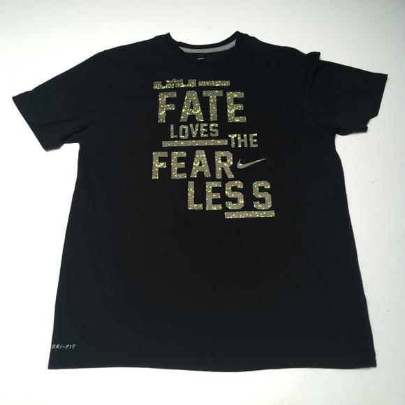 new concept 4f1cb 40d2a Dri Fit LBJ Fearless Lebron James Dri-Fit Lakers
